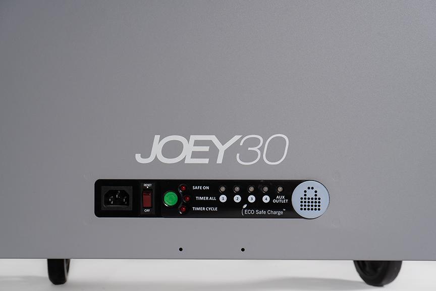 Joey 40 Eco Charge
