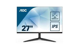 AOC Basic-line 27B1H Monitors